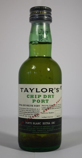 Taylor's chip dry port