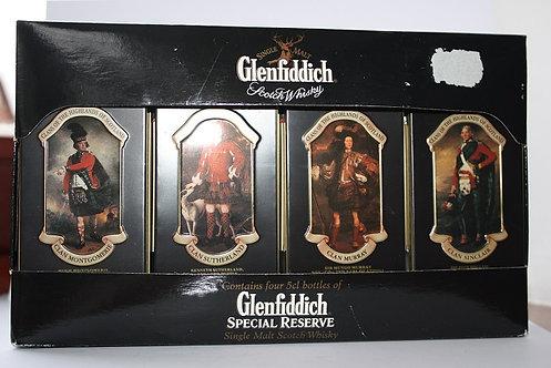 Н75 (Glenfiddich)