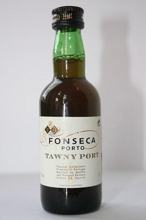 Fonseca tawny port