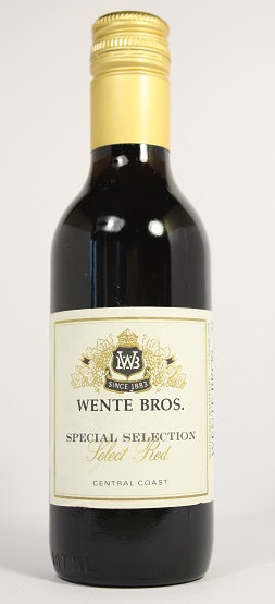 Б51. Wente Bros. select red