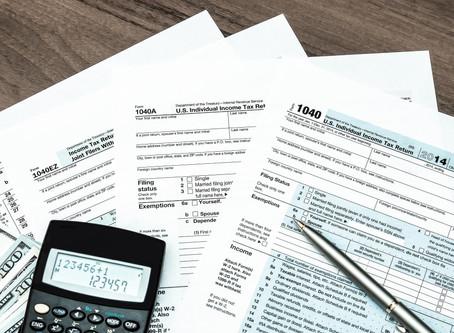 IRS proporciona ajustes de inflación de impuestos para el año fiscal 2020