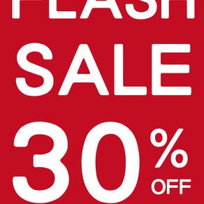 Puma Flash Sale