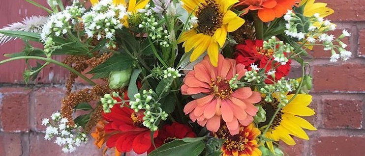 Casual Bouquet