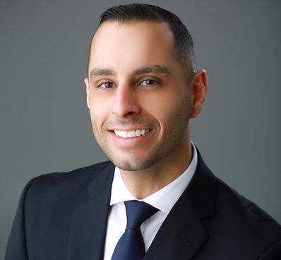 New Mexico attorney Jonathan Garcia