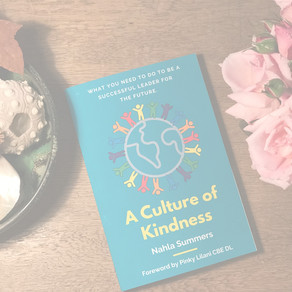 Is kindness in Business a Myth?