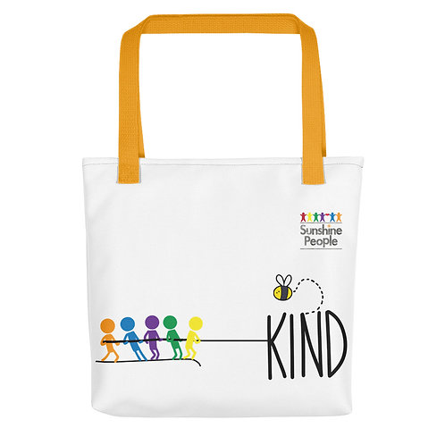 TOTE bag - BEE Kind