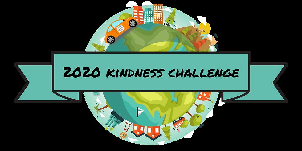 2020 Kindness Challenge