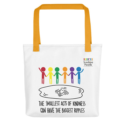 TOTE Bag - Ripples of Kindness