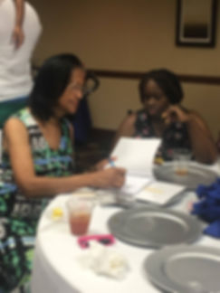 Signing Marital Longevity Book Howard Re