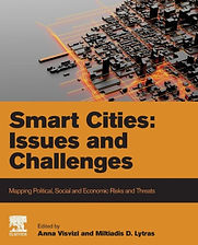 Book - Smart Cities (Issues and challeng