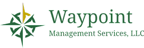 Waypoint Management Services logo