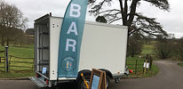 Fridge Trailer Hire Dorset