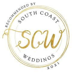 South Coast Weddings