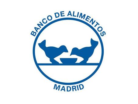 Nos sumamos a la gran recogida de alimentos 2020 del Banco de Alimentos de Madrid