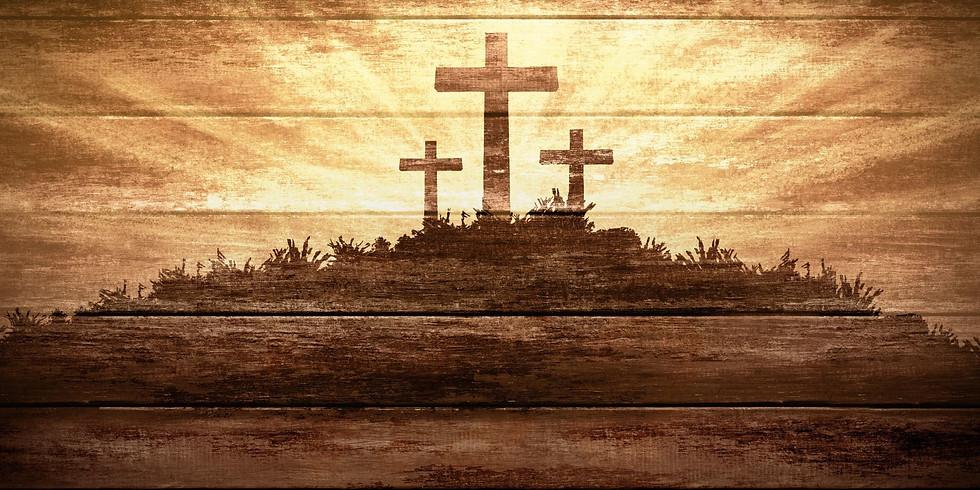 Easter Revival 2020