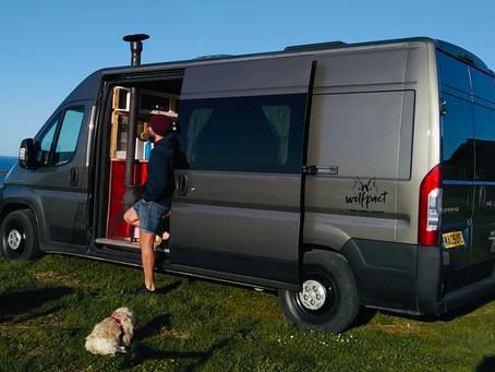 Hiring out your campervan - Ten Top Tips