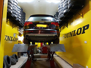Car Tyre Oman, Yokohama Tyre Oman