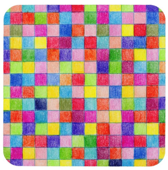 Graph Paper Squares
