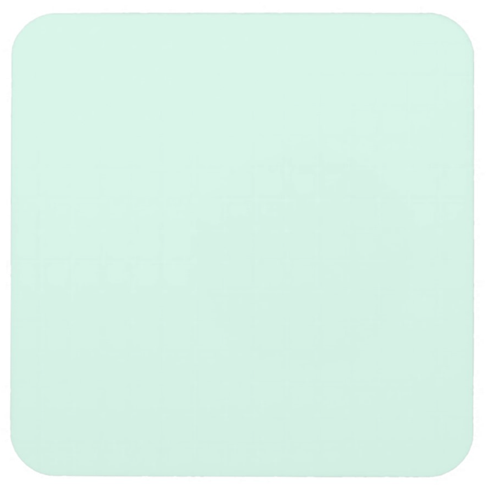 Light Mint Green