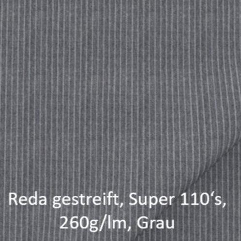 Reda 110's IX Maßsakko