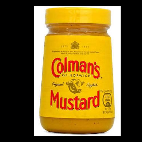Colman`s Mustard Original Englischer Senf