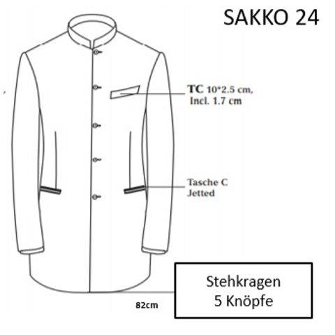 Sakkoform 24