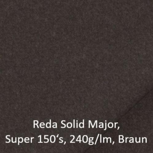 Reda 150's XLIV Solid Maßsakko