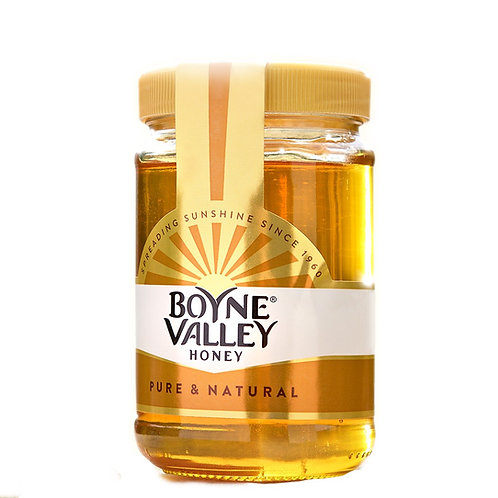 Irischer Honig Boyne Valley
