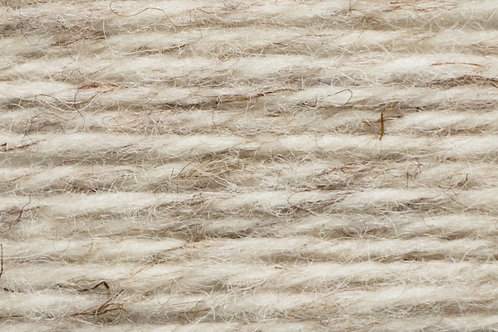 Irische Strickwolle Irish Pagan Wolle Natur / Braun