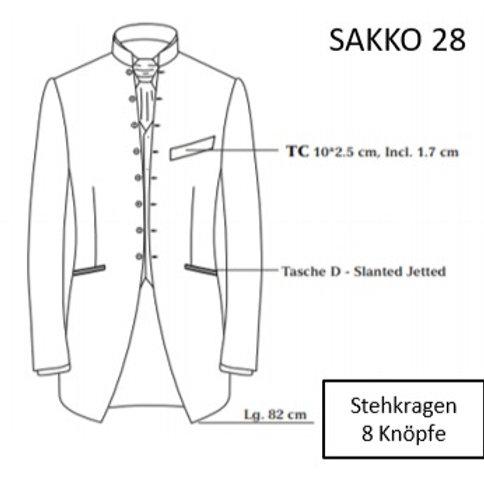 Sakkoform 28