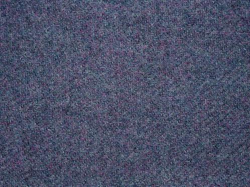 """Original Harris Tweed Meterware """"Lilac"""" flieder"""