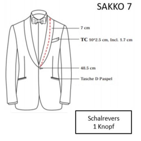 Sakkoform 7