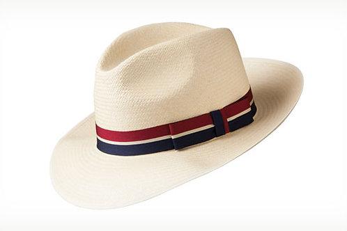 "Stafford Handgefertigter Panama Hut ""Milano"""