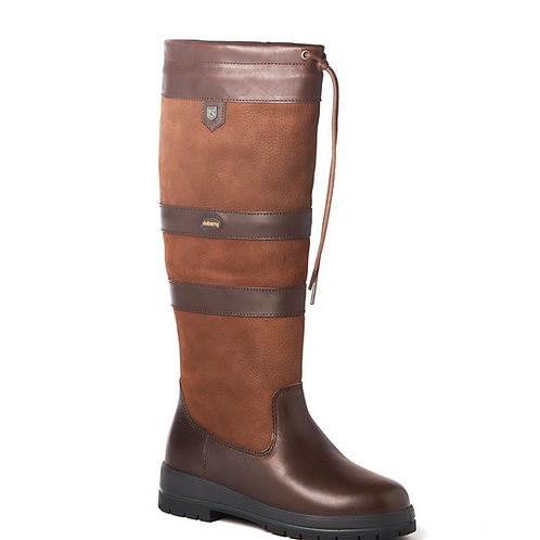 "Dubarry of Ireland ""Galway"" Extra  Fit Damen Stiefel"