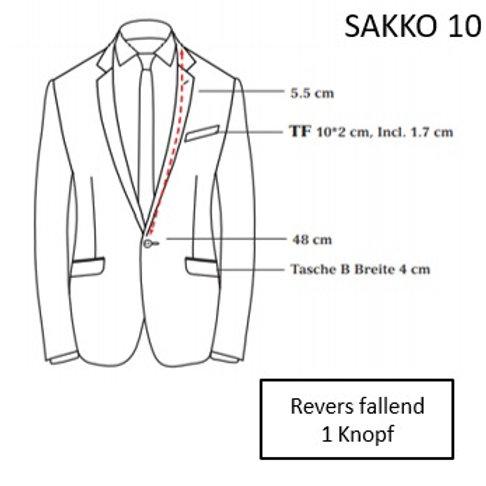 Sakkoform 10