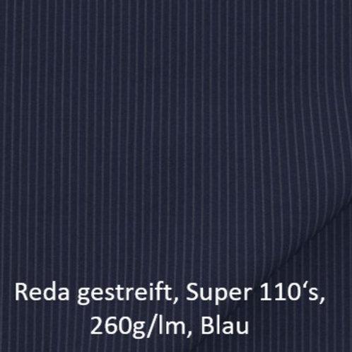 Reda 110's XII Maßsakko