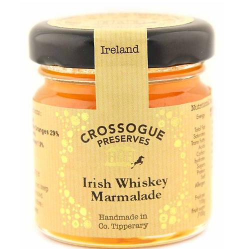 Irische handgemachte Whiskey Marmelade