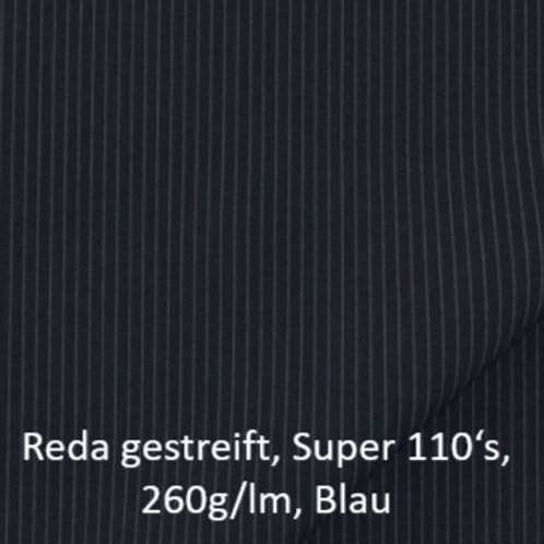 Reda 110's XI Maßsakko
