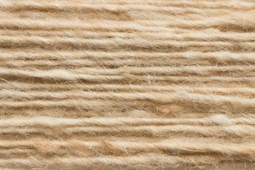 Merino und Baby-Mohair Irische Strickwolle Wollgarn Kamel