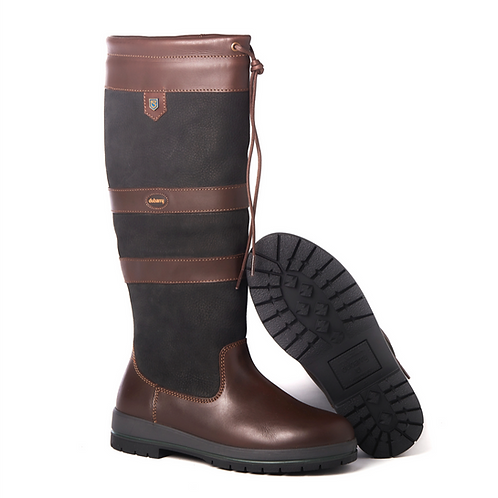 "Dubarry of Ireland ""Galway"" Slim Fit Damen Stiefel"