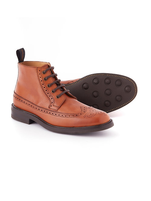 "Dubarry of Ireland Budapester Herren Boot ""Down"""