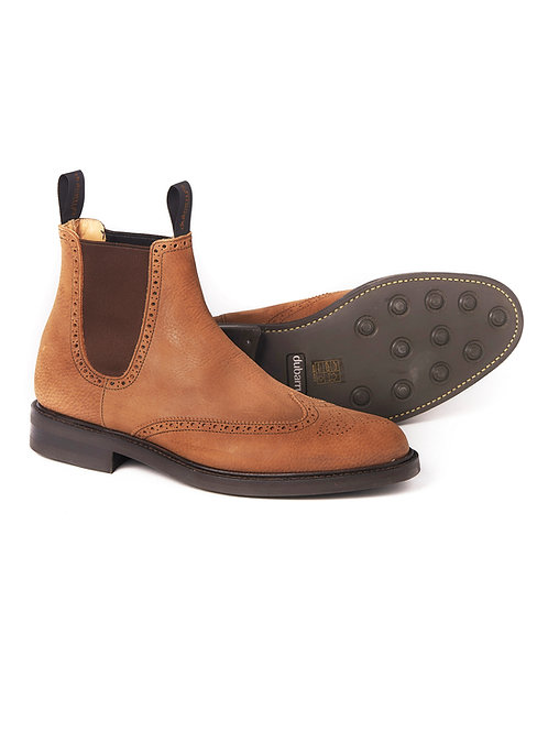 "Dubarry of Ireland ""Fermanagh"" Herren Rahmengenähter Chelsea Boot"
