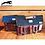 "Thumbnail: Stafford Leder- & Harris Tweed Schultasche / Aktentasche Old School ""Lexington"""