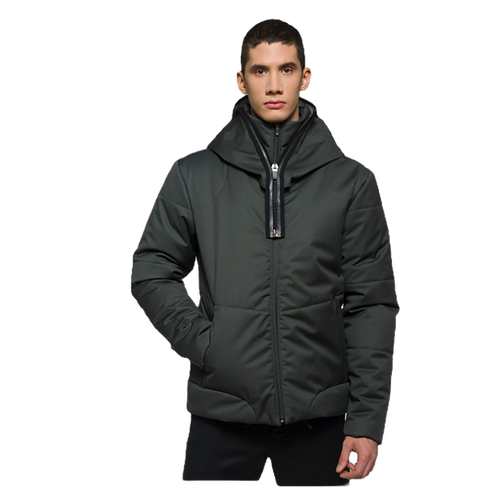 COSMIC -  Merino Tecnico Jacket Herren Winterjacke