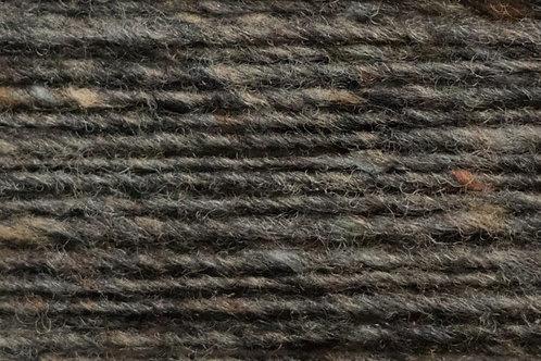 100% Irische Merinowolle Softe Strickwolle Braun/Kamel