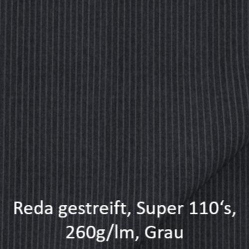 Reda 110's X Maßsakko