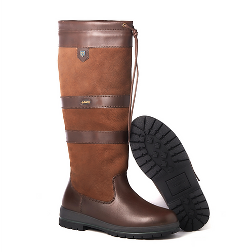"Dubarry of Ireland ""Galway"" Regular Fit Herren Stiefel"