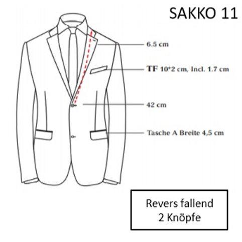 Sakkoform 11