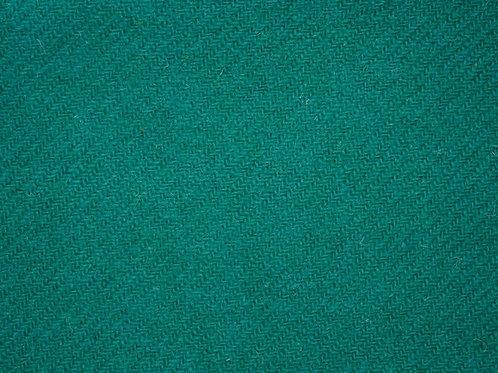 """Original Harris Tweed Meterware """"Slaweed"""" blau/grün"""