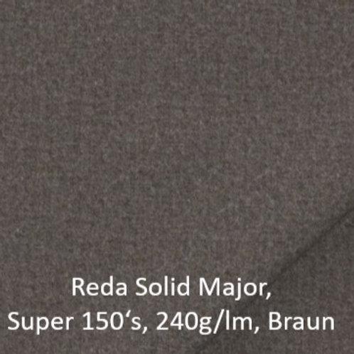 Reda 150's XLIII Solid Maßsakko